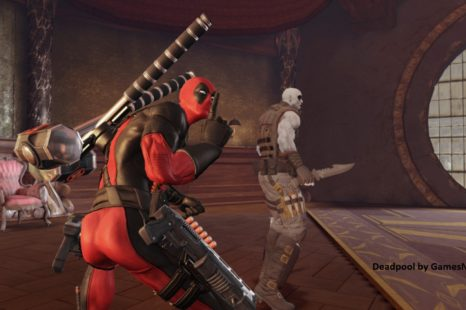 Deadpool Game – Best Action-Adventure Video Game