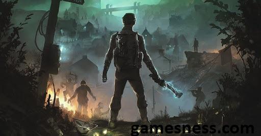 Desolate Video Game PC