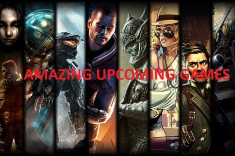 Top 10 Best Upcoming Video Games 2020 | Release date, Platform