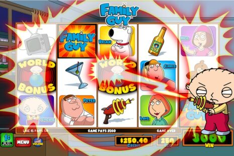 Family Guy Video Games |Best PlayStation 2 And Xbox Review