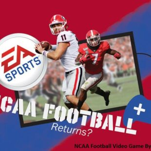 NCAA Football Video Game |  2021 UPDATE, REVIEW, GAMEPLAY