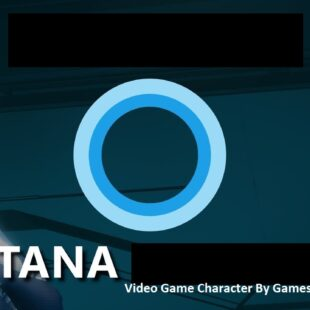 Cortana Video Game Character | 2021 UPDATE, BEST REVIEW, GAMEPLAY