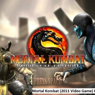 Mortal Kombat (2011 Video Game) | UPDATE, Best REVIEW, GAMEPLAY