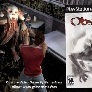 Obscure Video Game |2021 UPDATE, BEST REVIEW, GAMEPLAY