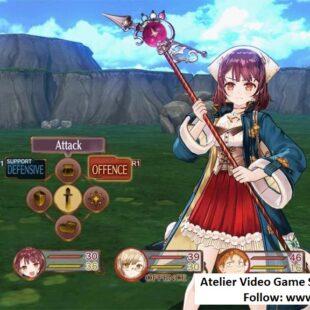 Atelier Video Game Series |2021 UPDATE, BEST REVIEW, GAMEPLAY