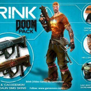 Brink (Video Game) |Wiki 2021 UPDATE, BEST REVIEW, GAMEPLAY