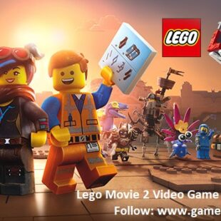 Lego Movie 2 Video Game | 2021 UPDATE, BEST REVIEW, GAMEPLAY
