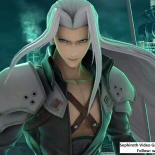 Sephiroth Video Game Character |2021 UPDATE, BEST REVIEW, GAMEPLAY