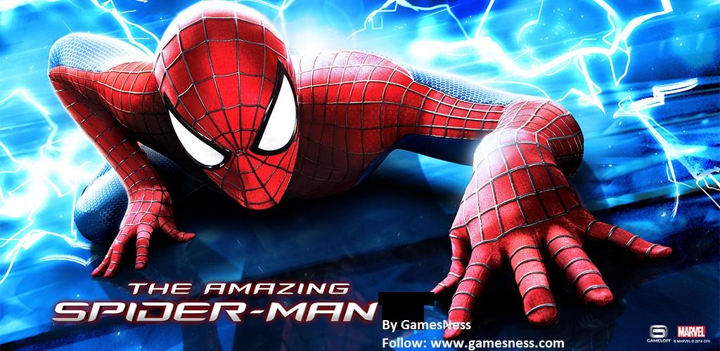 Spider-Man 2002 Video Game