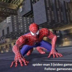 Spider-Man 3 (Video Game) | Wiki 2021 UPDATE, BEST REVIEW, GAMEPLAY