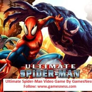 Ultimate Spider-Man Video Game |Wiki 2021 UPDATE, BEST REVIEW, GAMEPLAY
