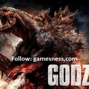 Godzilla 2014 Video Game | 2021 UPDATE, BEST REVIEW, GAMEPLAY