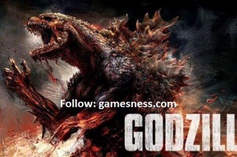Godzilla 2014 Video Game | 2021 UPDATE, BEST REVIEW, GAMEPLAY
