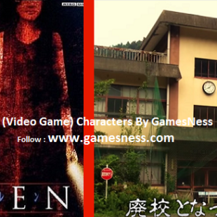 Siren (Video Game) Characters | Wiki 2021 UPDATE, BEST REVIEW, GAMEPLAY